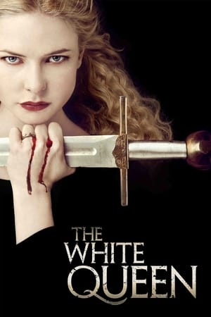 The White Queen, Season 1 posters