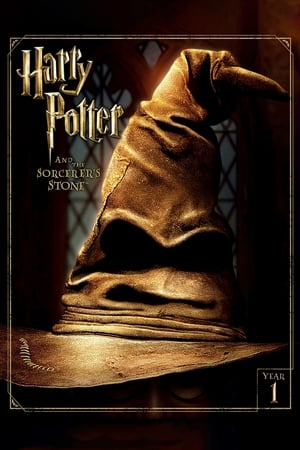 Harry Potter and the Sorcerer's Stone poster 2