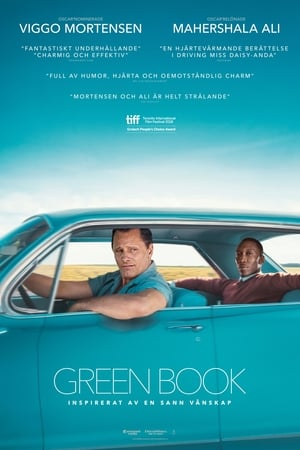 Green Book poster 2