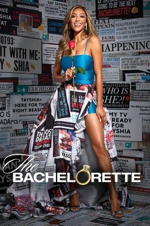 The Bachelorette, Season 16 posters