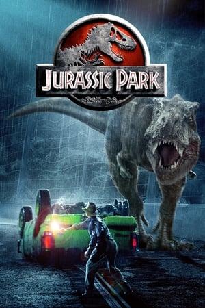 Jurassic Park posters