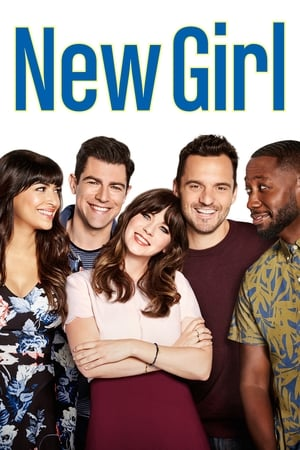 New Girl, The Complete Series posters