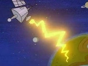 Johnny Bravo, Season 1 - Did You See A Bull Run By Here? image