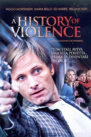 A History of Violence poster 3