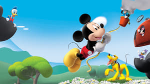 Mickey Mouse Clubhouse, Vol. 1 image 1
