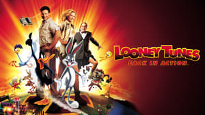 Looney Tunes: Back In Action image 2