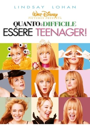 Confessions of a Teenage Drama Queen poster 4