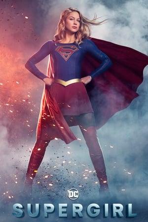 Supergirl, Season 4 poster 1