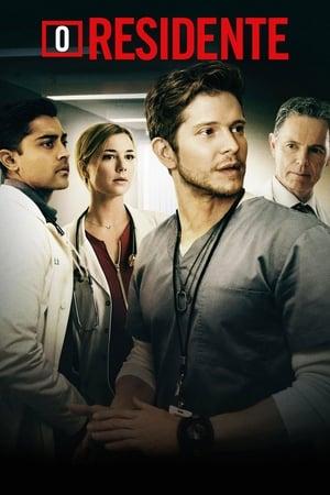 The Resident, Season 5 poster 2