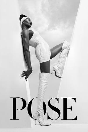 Pose, Season 1 poster 1