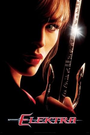 Elektra poster 3