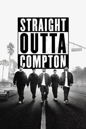 Straight Outta Compton poster 3