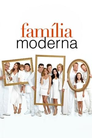 Modern Family, Season 5 poster 1