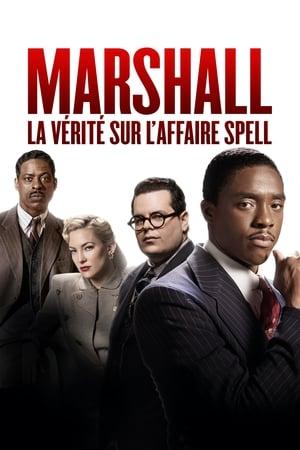 Marshall posters
