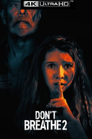 Don't Breathe poster 4