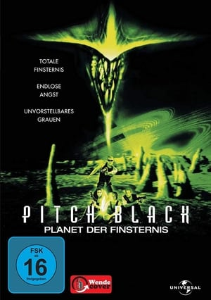 Pitch Black (Unrated) poster 3
