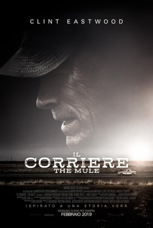 The Mule (2018) poster 2