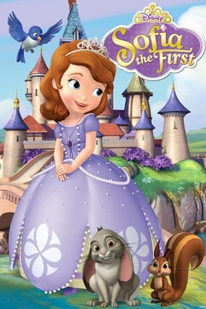 Sofia the First, Vol. 1 poster 1