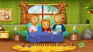 Daniel Tiger's Neighborhood, Vol. 5 - Daniel goes to the hospital image