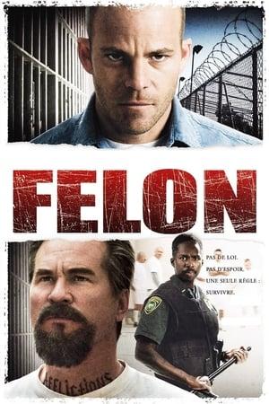 Felon movie posters