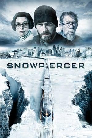 Snowpiercer posters