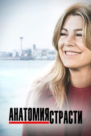 Grey's Anatomy, Season 9 poster 1