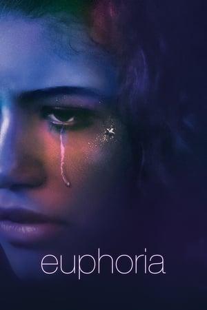 Euphoria, Season 1 poster 2