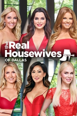 The Real Housewives of Dallas, Season 5 poster 3