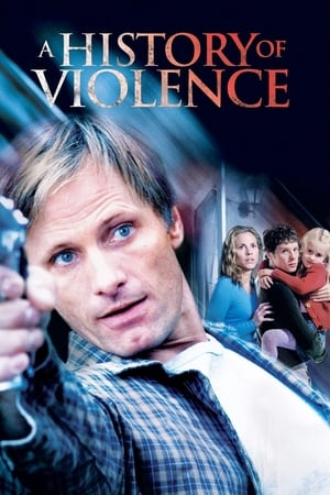 A History of Violence poster 1