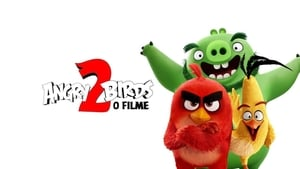The Angry Birds Movie 2 image 3