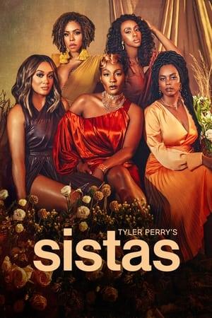 Tyler Perry's Sistas, Season 1 poster 3