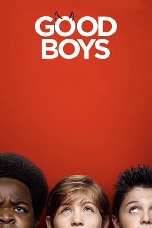 Good Boys poster 4
