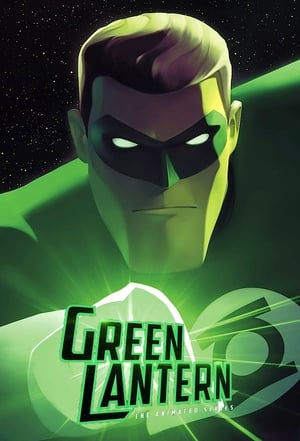 Green Lantern: The Animated Series, Season 1 posters