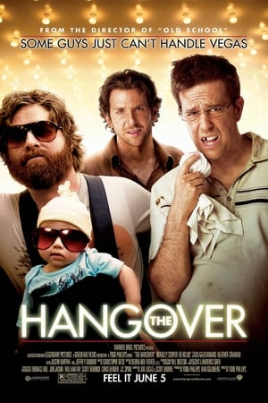 The Hangover poster 3