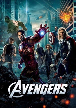 The Avengers poster 3