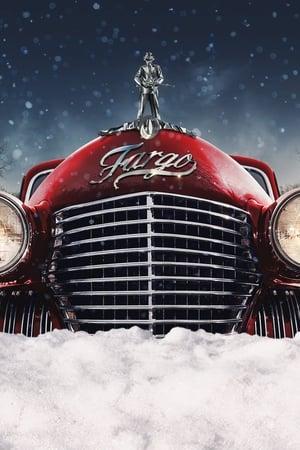 Fargo, Season 4 posters