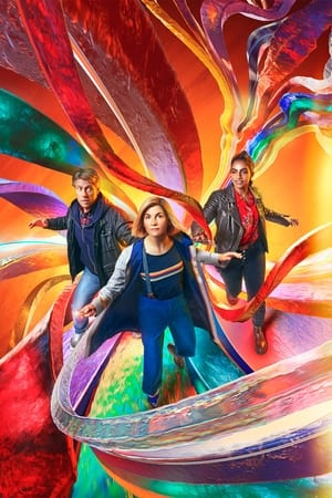 Doctor Who, Season 5 poster 1