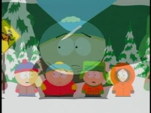 South Park, Season 24 (Uncensored) - The Aristocrats Sketch image