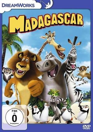 Madagascar poster 3