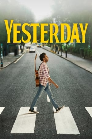 Yesterday (2019) posters