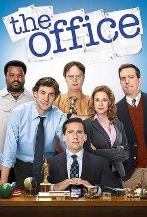 The Office, Season 6 poster 2