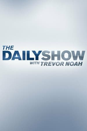 The Daily Show with Trevor Noah posters