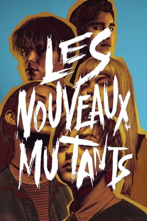 The New Mutants poster 2