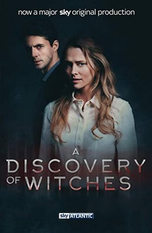 A Discovery of Witches, Season 1 posters