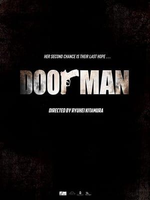 The Doorman movie posters