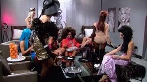 RuPaul's Drag Race: Untucked!, Season 4 - Can I Get an Amen? image