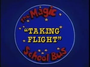 The Magic School Bus, Vol. 2 - Taking Flight image