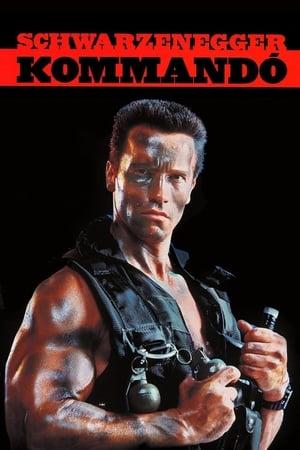 Commando (Director's Cut) posters