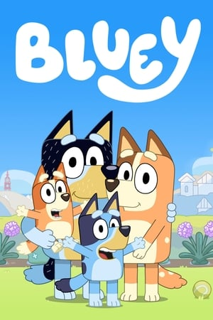 Bluey, Dance Mode and Other Stories poster 1