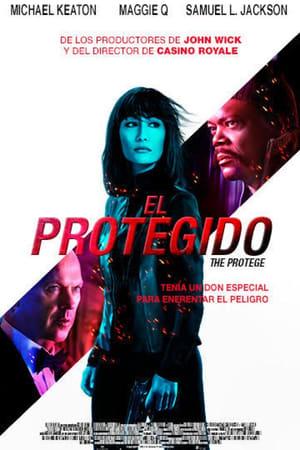 The Protégé poster 1